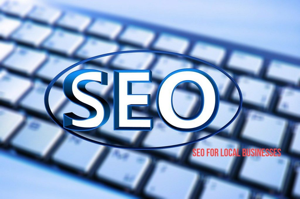 SEO for local businesses